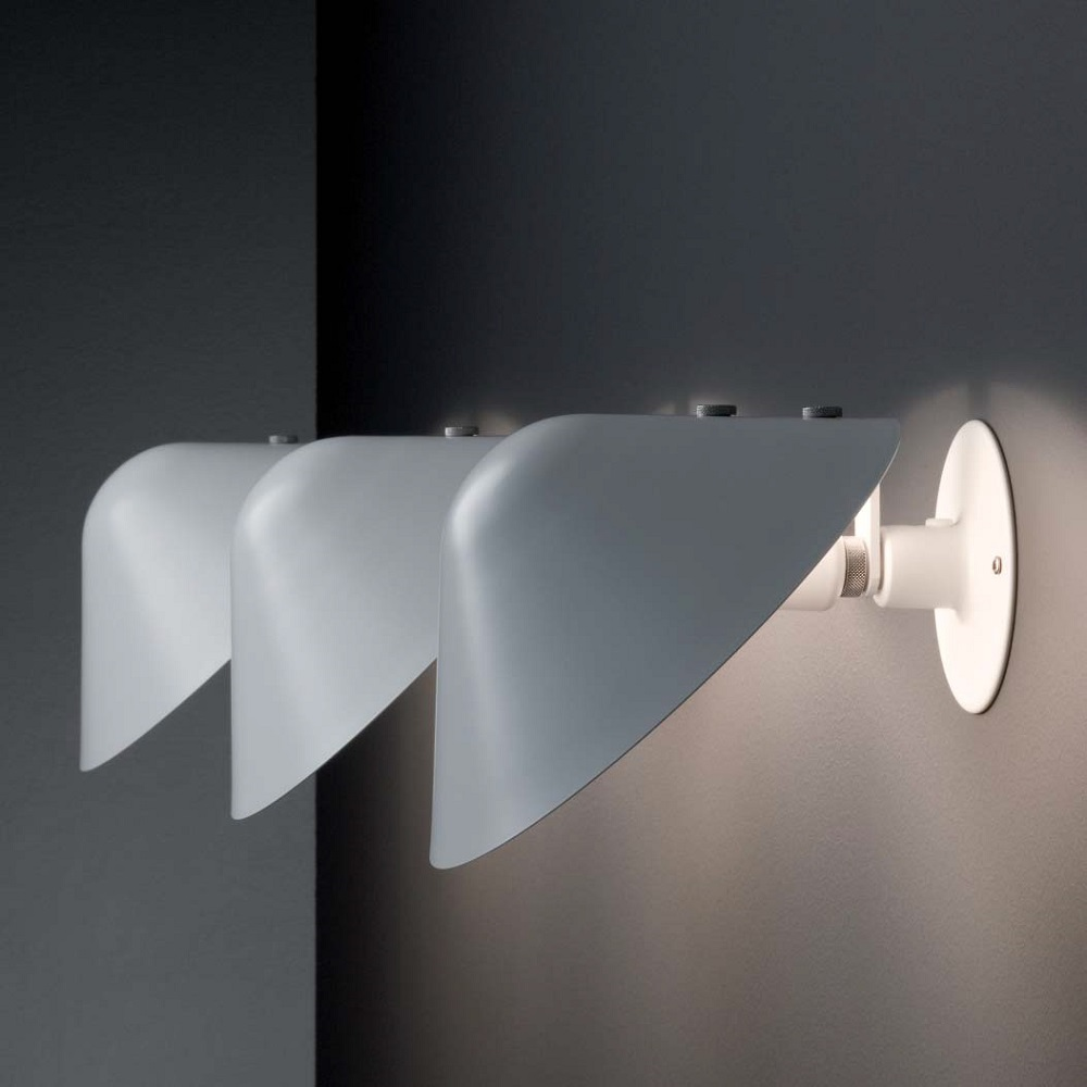 E27 Contemporary Simple Metal Wall Lamp for Bedroom & Indoor Decoration & Hotel Project