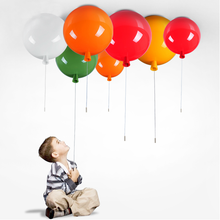 Memory Ballon Ceiling Lamp (5072)