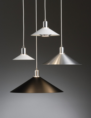 E27 Modern Light Metal Suspension Lamp for Indoor Decoration & Dining Room