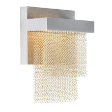 Modern Metal Wall Sconce Contempary wall lamp (7303201)