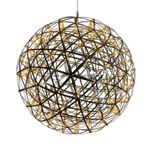 Moooi Raimond Pendant Lamp Stainless Steel LED Chandelier (2005101)
