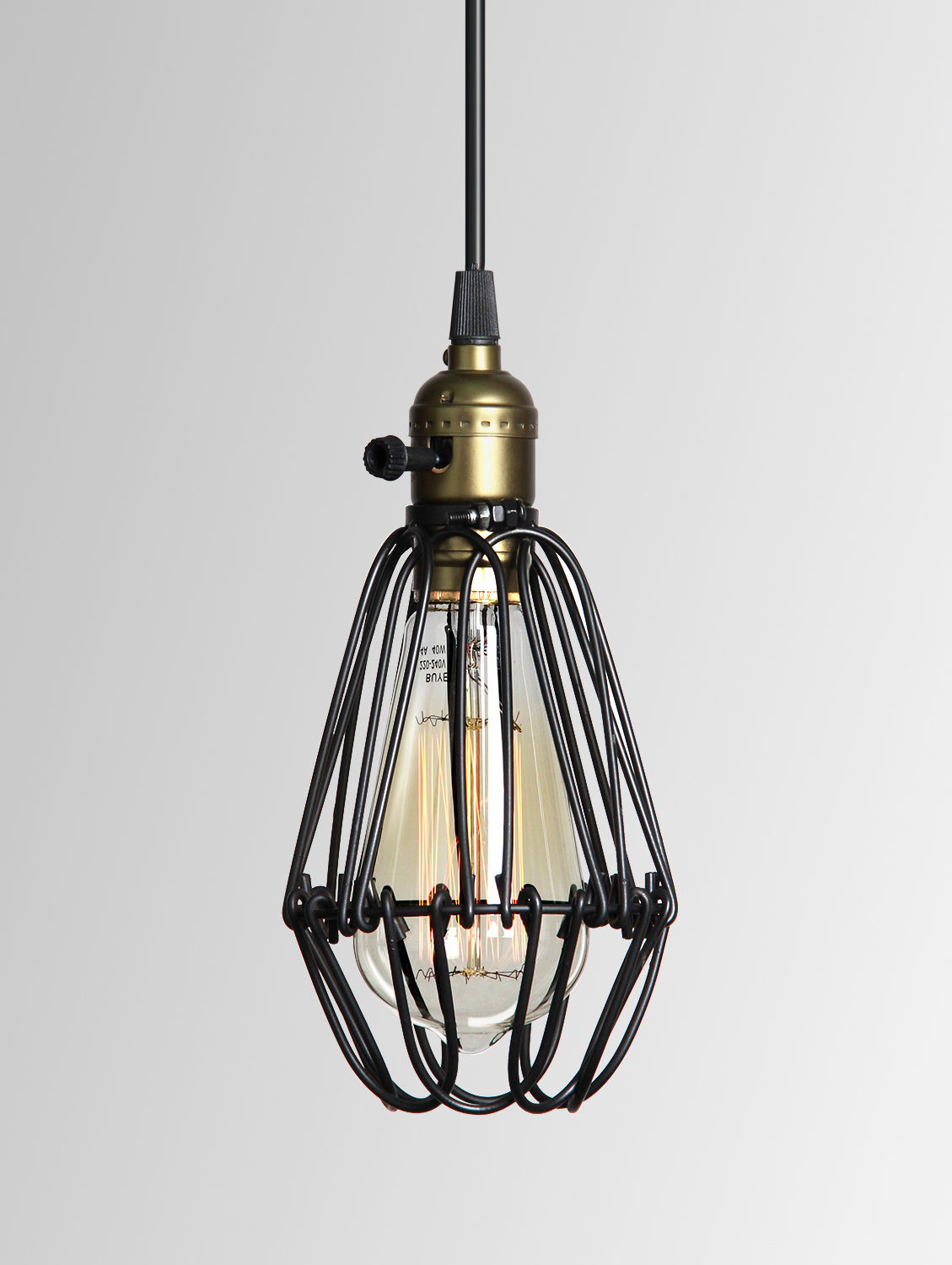 Edison Bird Cage Pendant Lamp Industrial Lighting Ul Saa Antique Cage Pendant Lamp From China Manufacturer Lonwing Lighting Factory Co Ltd