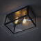Antique ceiling light fixture decoration industrial style home