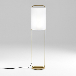 E27 Modern Trend Style Metal Floor Lamp for Indoor Decoration & Hotel Project